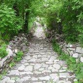 Оригинальный памятник Азербайджана - село Лахыдж