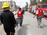 Взрывы в Ираке: США уходят, война возвращается?