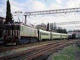 Бунт железнодорожников на руку Саакашвили?