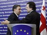 ევროპა საქართველოს: ნუ ახდენთ ომის პროვოცირებას