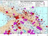 Japanese catastrophe menacing Caucasus