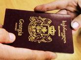 Грузинское гражданство до гробовой доски