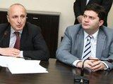 Заключенные Бидзины Иванишвили