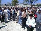 Иранские курды на политической обочине