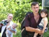Беженцы поссорили Тбилиси с Ереваном