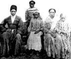Абхазские негры или кавказские негры - кто они?