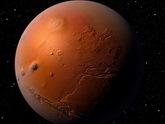 Грузии придется искать инвесторов на Марсе