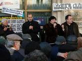 Грузинских журналистов призвали к солидарности