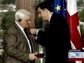 Сомнительное сияние Олега Басилашвили