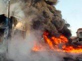 Взрыв в Ереване: нет дыма без огня?