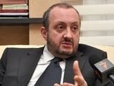 Маргвелашвили входит во вкус к власти