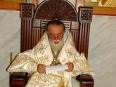 Подцензурный Патриарх