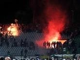Футбольные фанаты залили Египет кровью