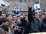 Пока Чахалян в тюрьме - Грузия на грани распада