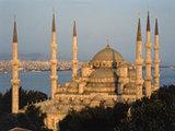 კავკასიური სტაბილურობა თურქულ პლათფორმაზე