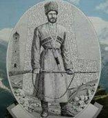 Легендарная личность национально-освободительного движения Чечни Абдурахман Герменчукский