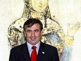 Саакашвили не дает покоя ни живым, ни мертвым