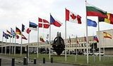 NATO is to blame for Georgia's defeat