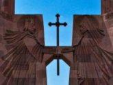 Армения, Грузия, Россия: один Бог, одна вера