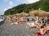 Грузинская оппозиция едет на курорты