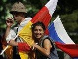 Южная Осетия преподнесла Грузии урок