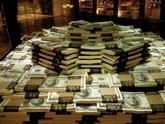 Саакашвили рассказал о деньгах Жвании