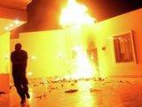 Ливия. Кино со смертельным исходом