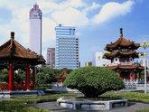 Taiwanization  of Sukhum and Tskhinval