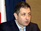 Ногаидели: Нужен диалог с Россией без предварительных условий