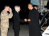Обама в Афганистане, или Призрак бен Ладена