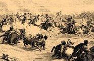 К середине XVIII в. Население Кабарды составляло 300 тыс. человек