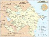 Территориальная нецелостность Азербайджана