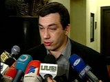 Соратников Саакашвили сватают в оппозицию