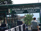Rumors are running from Tbilisi towards the borders of Abkhazia