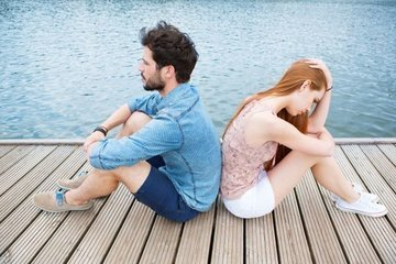 Пауза в отношениях: когда она нужна, а когда - нет
