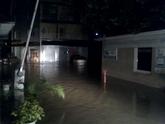 Большая вода вновь пришла на Кубань