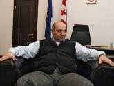 Georgian parliament's superiority complex