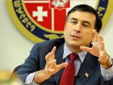 Саакашвили нашел  потерянное  поколение