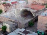 Ломать в Армении - не строить