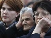 Год спустя в Тбилиси: людям на роток не накинешь платок
