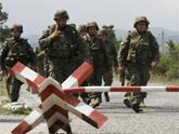 Инцидентов на границе с Грузией станет меньше
