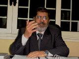 Египтяне встали на защиту президента