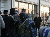 Hunger strike can bring the Ingushs to prison?