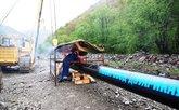 Газ для Южной Осетии - в обход Грузии