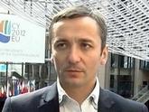 Бедукадзе вернулся в грузинскую тюрьму