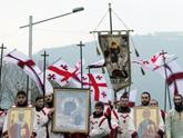 Грузия и Россия вместе славят Рождество