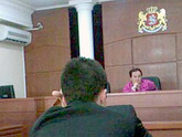 Грузинский шемякин суд