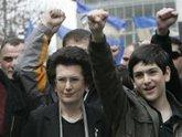 Саакашвили начал войну с детьми оппозиционеров