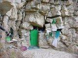 Широкой известностью в Дагестане пользуется пещера Дюрк