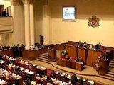 Очередные задачи очередного грузинского кабинета
